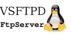 Servidor FTP vsftpd